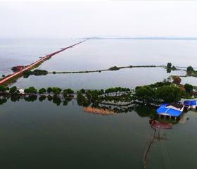 武大专家:牛山湖回到梁子湖怀抱是功在未来